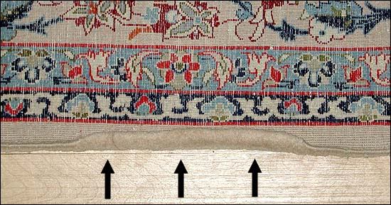 It Is Often Easier To Roll Up A Fine Thick Rug With The Pile Facing Outward Rather Than Inward Because Of Natural Tendency Curl Its