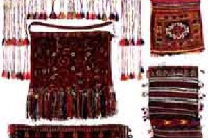 Oriental Rugs and Rug Weaving in Afghanistan