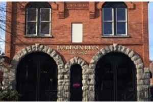 Jacobsenrugs New Branch in Saratoga Springs