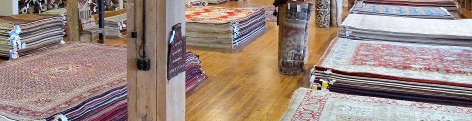 Amazing Jacobsen Oriental Rugs