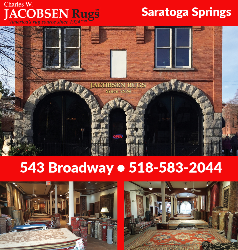 Jacobsen Oriental Rugs And Carpets
