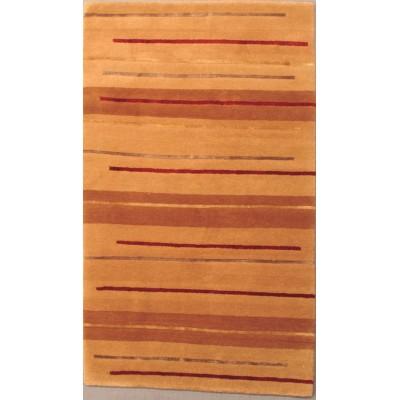 Kyirong  Wool Rug(3' x 5' )