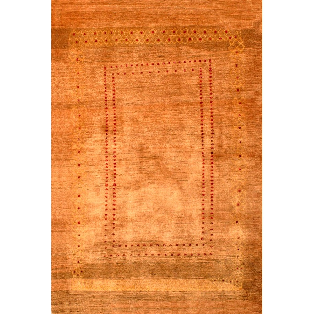 Size 3 5x5 0 Kashkouli Wool Rug From Iran