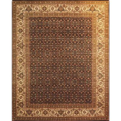 """HERATI Wool Rug(8' 1"""" x 10'  )"""