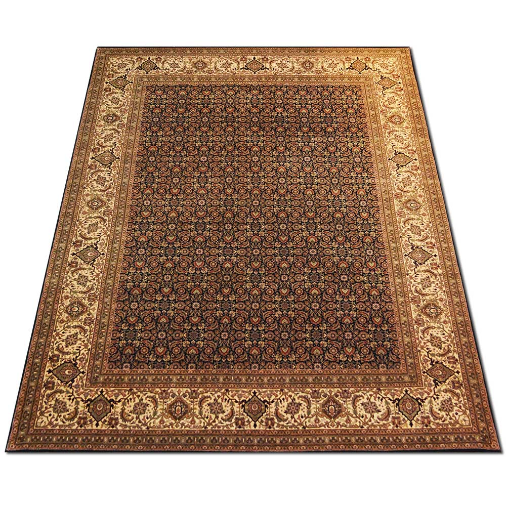 Size 08x10 Herati Wool Rug India