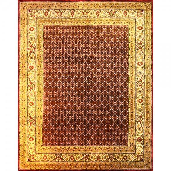 Size 2 7 X6 2 Agra Rug India: India Rugs