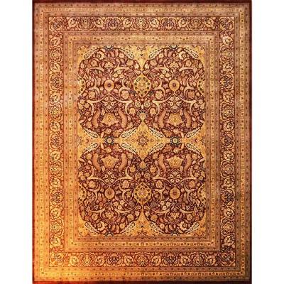 """TABRIZ Wool Rug MJ6003(8' 3"""" x 10' 4"""" )"""