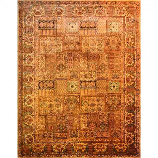 Panel Carpet
