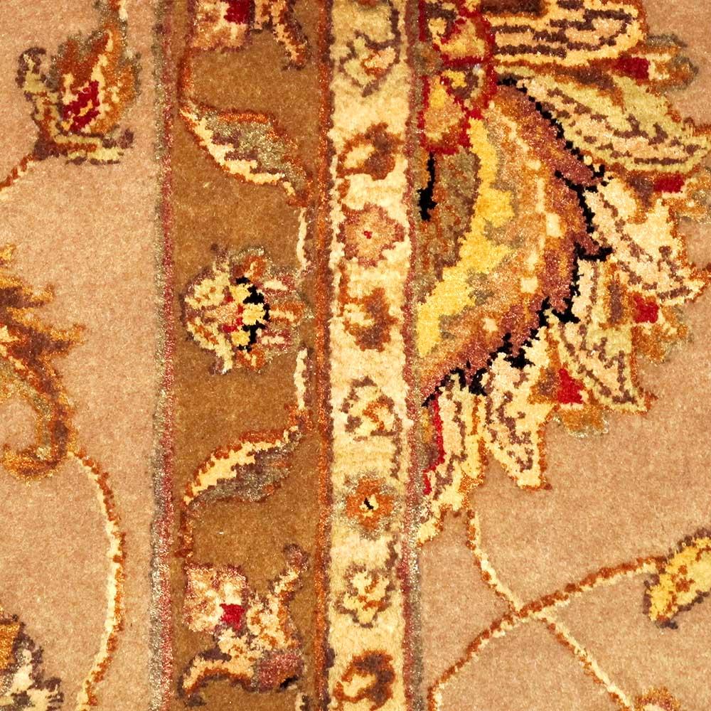 Size 09X10 DHARMA Wool Rug INDIA