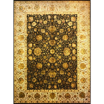 "CHANTEL Wool Rug BK7254 (8'11"" x 12'  )"