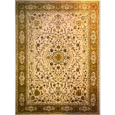 "CHANTEL Wool Rug BK7257 (8'11"" x 12' 1"")"