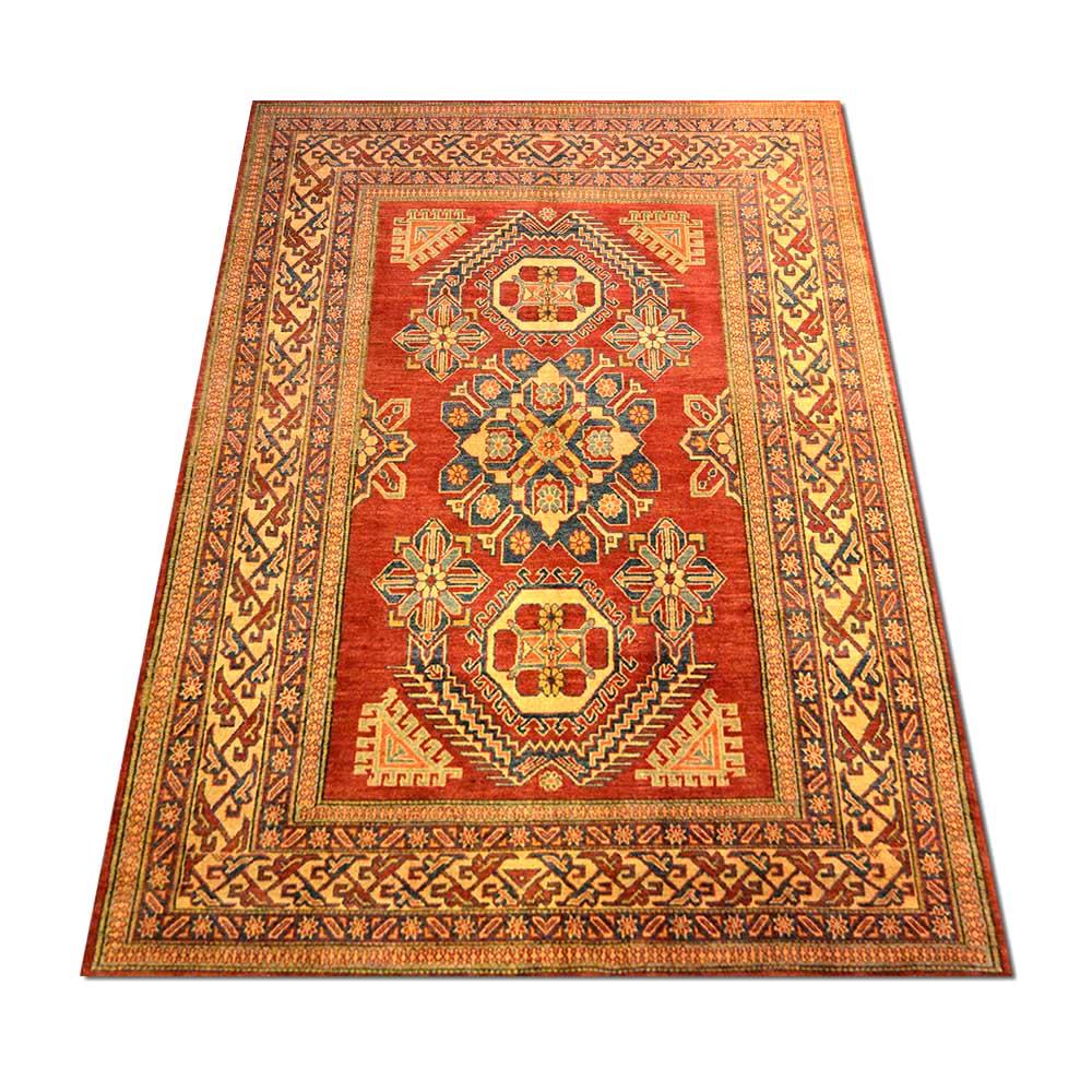 KAZAK Wool Rug PAKISTAN