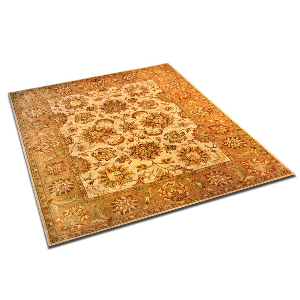 Size 08x10 Sf 52 Rug India