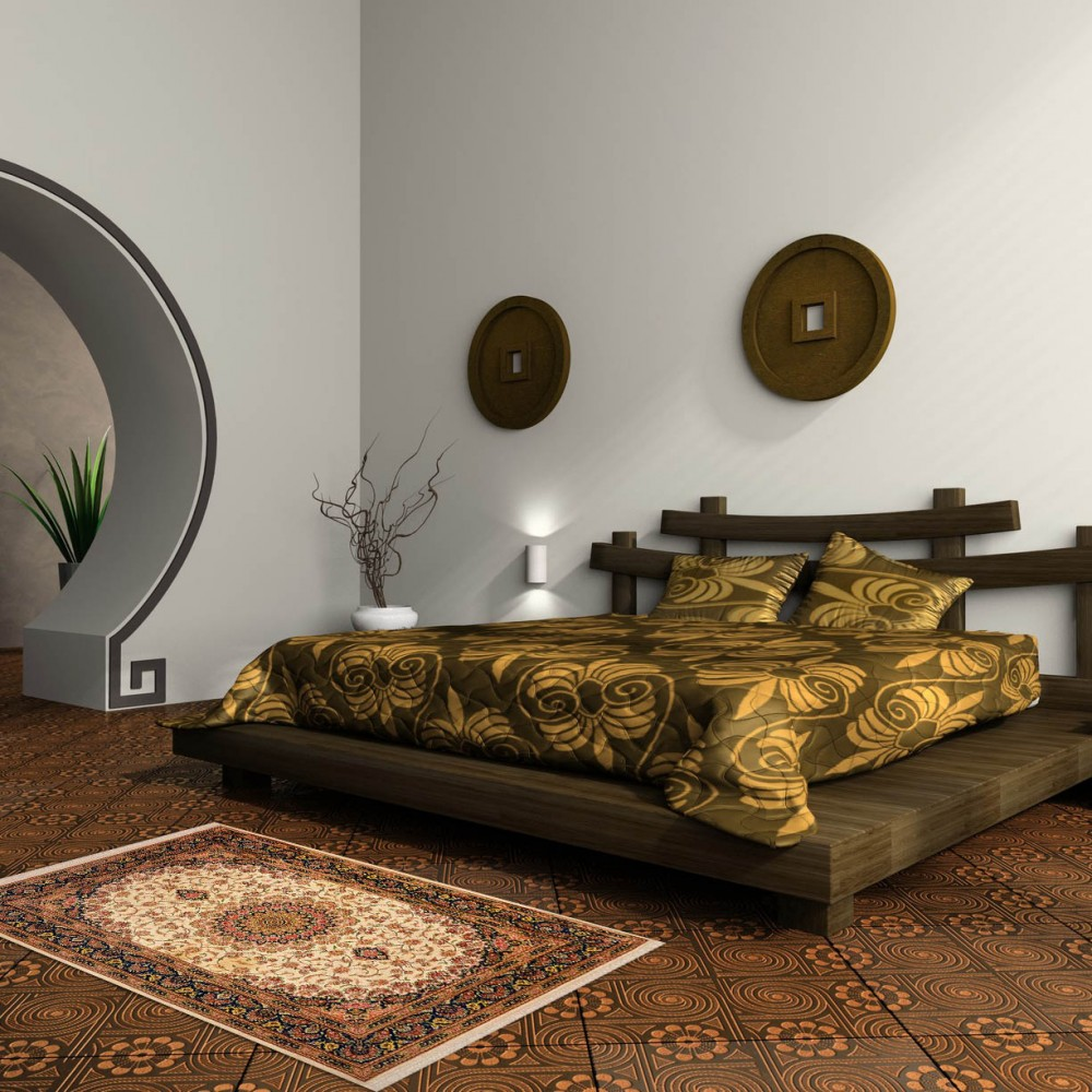 Size 3 3 Quot X5 Ghoum Silk Rug Iran