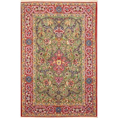 """Isfahan Rug MJ4022 (3'8""""x5'8"""")"""