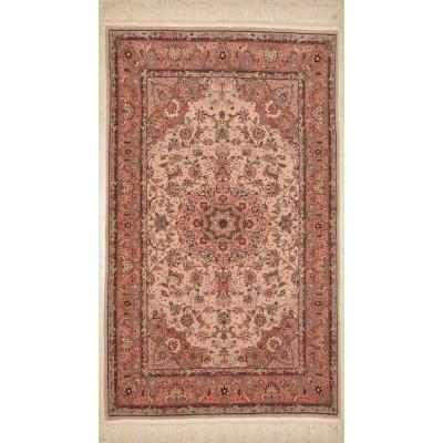 "Kashan Wool Rug 12-397 (3'0"" x 4'11"")"