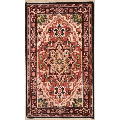 "Serapi Wool rug 12-818 (3'0"" x 5'0"")"