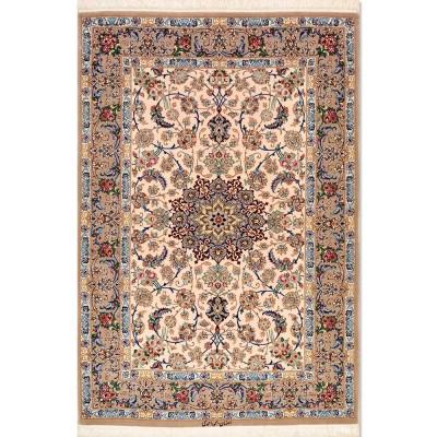 """Isfahan Rug MJ5486 (3'6"""" x 5'3"""" )"""