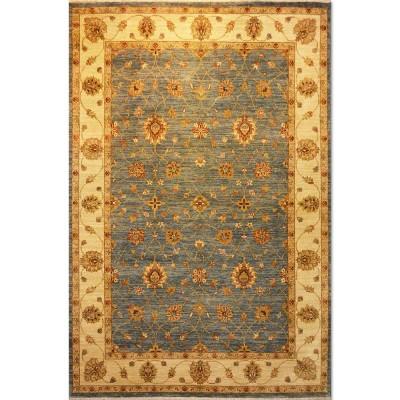 """ZIEGLER Wool Rug BK5283 (5'6"""" x 8'2"""")"""