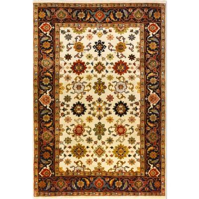 """MAHAL Wool Rug XS5006 (6'3"""" x 9'1"""")"""