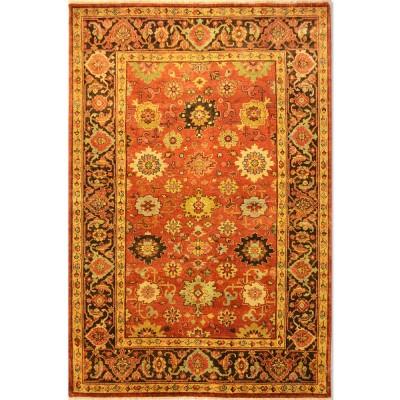 "MAHAL Wool Rug BK5262 (5'10"" x 8'9"")"