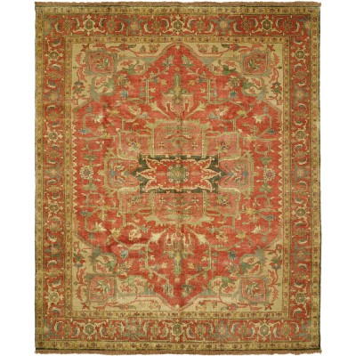 Serapi Collection Runner shJS354-312(3'x12')