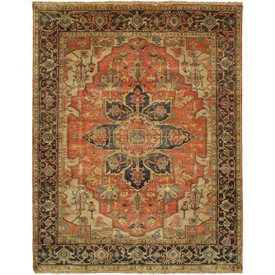 Serapi Collection Runner shJS454-312(3'x12')