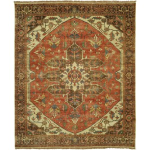 serapi collection rug shjs75435