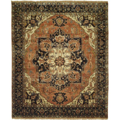 Serapi Collection Rug shcs554-46(4'x6')