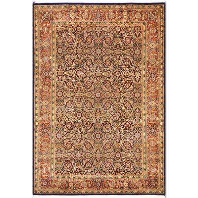 """Herati Wool Rug jac4291 (4'3"""" x 6'1"""")"""