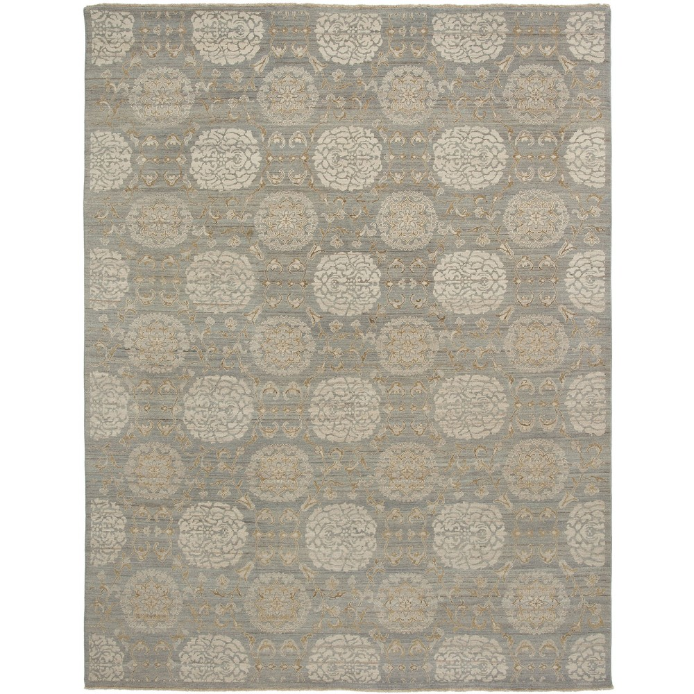 size 'x' modern collections hand knotted wool rug from india - modern collections rug sh ('x')