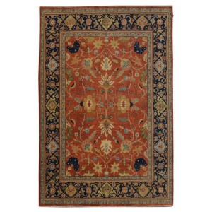 Oriental Rugs And Weaving In China