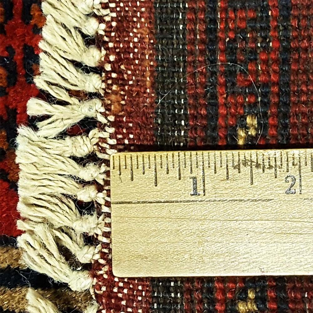 Size 2 6 Quot X9 6 Quot Afghan Rug Pakistan