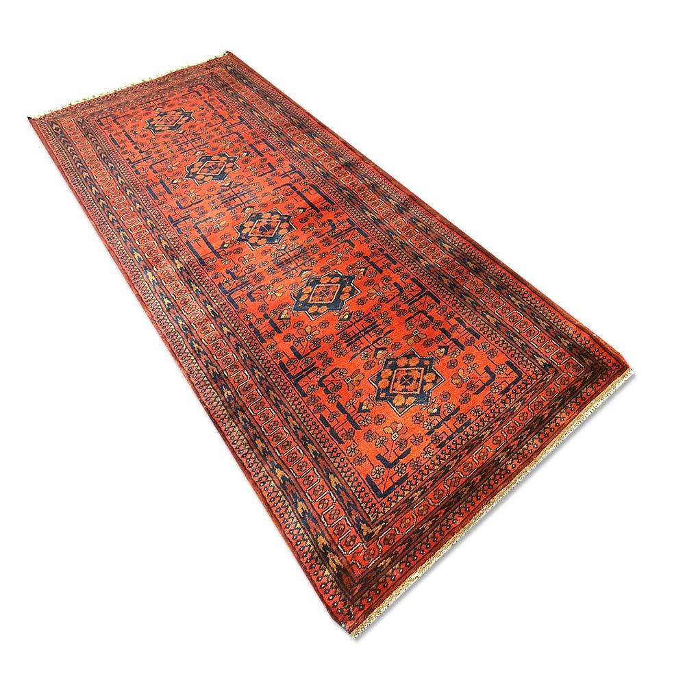 Size 2 6 Quot X9 5 Quot Afghan Rug Pakistan