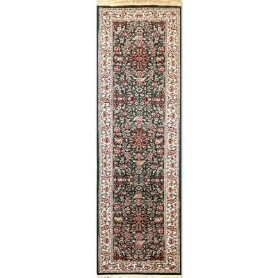 "KASHAN Wool Rug Jac0693 (2'7""x10'0"")"