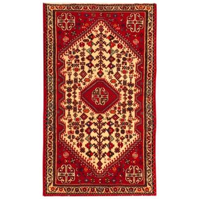 "Abadeh Wool Rug (2'2"" x 3'7"")"