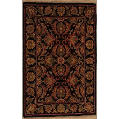 "Majestic Wool Rug(2'0"" x 3'0"" )"