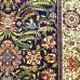 "Tabriz Wool Rug Jac9011 (Size 2'7""x10'3"")"