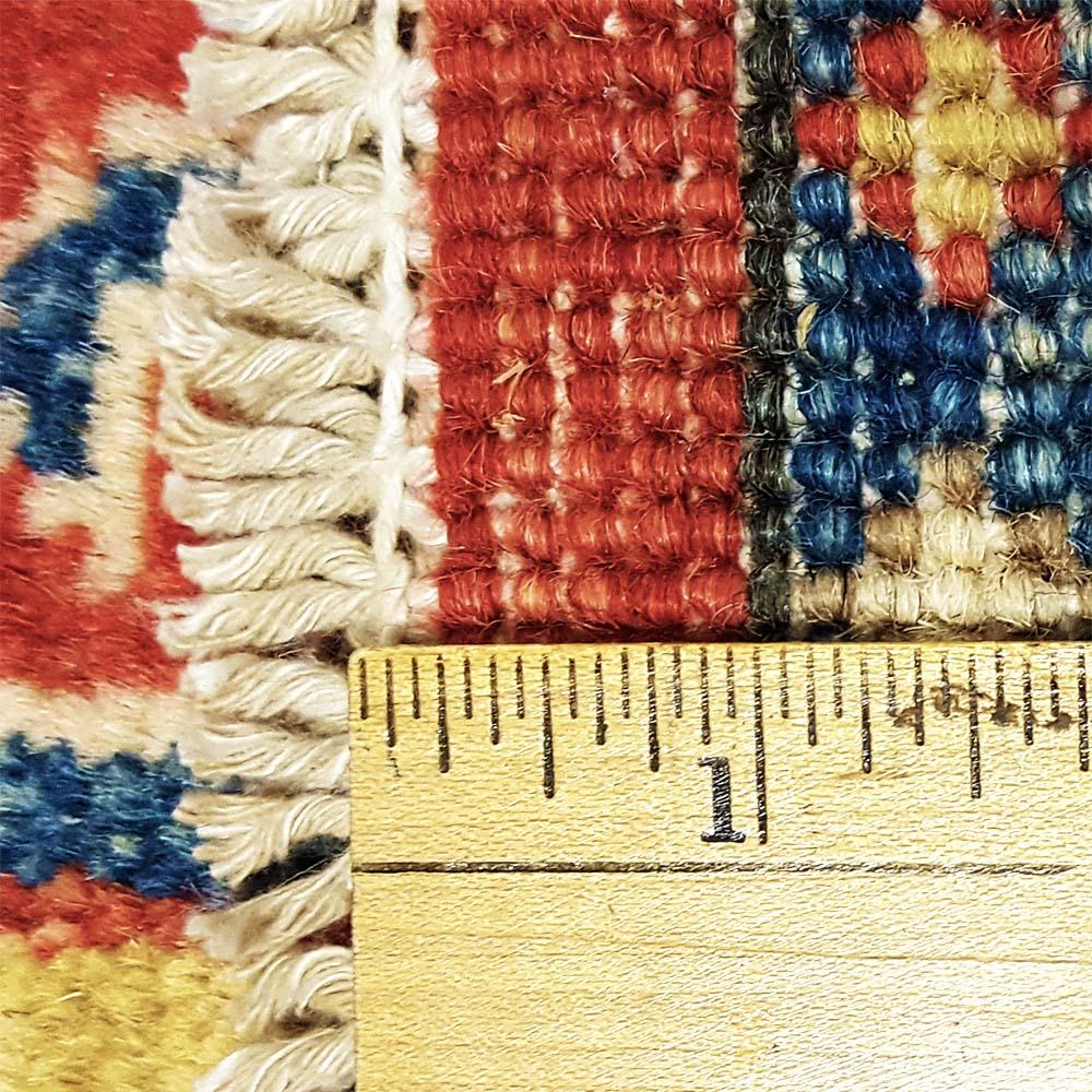 Size 2 8 Quot X10 0 Quot Kazak Rug Pakistan