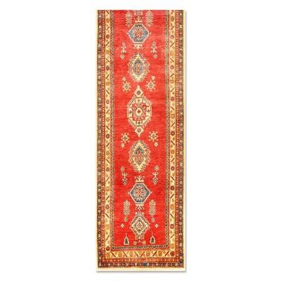 """KAZAK Rug Jac9336 (Size 3'1""""x10'8"""")"""