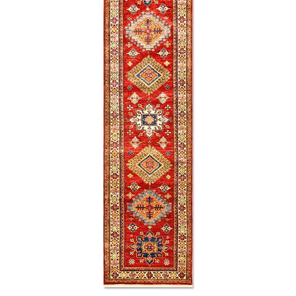 Size 2 7 Quot X10 1 Quot Super Kazak Wool Rug Pakistan