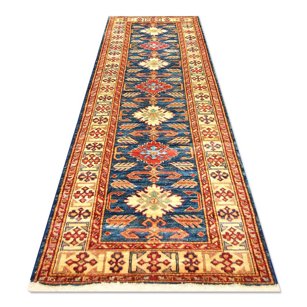 Size 2 9 Quot X 8 6 Super Kazak Wool Rug Pakistan