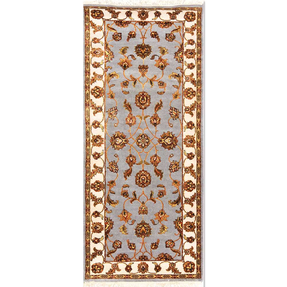 Size 2 7 Quot X6 1 Quot Kashan Rug India