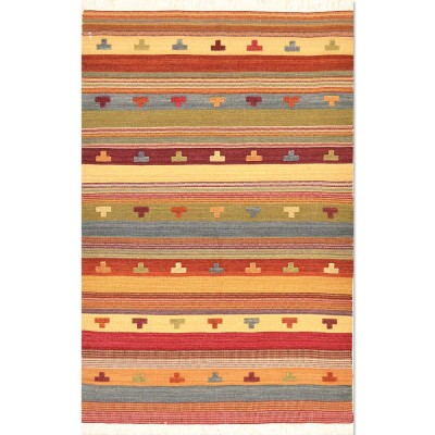"ART WEAVE Rug 12-732 (Size 4'0""x6'0"")"
