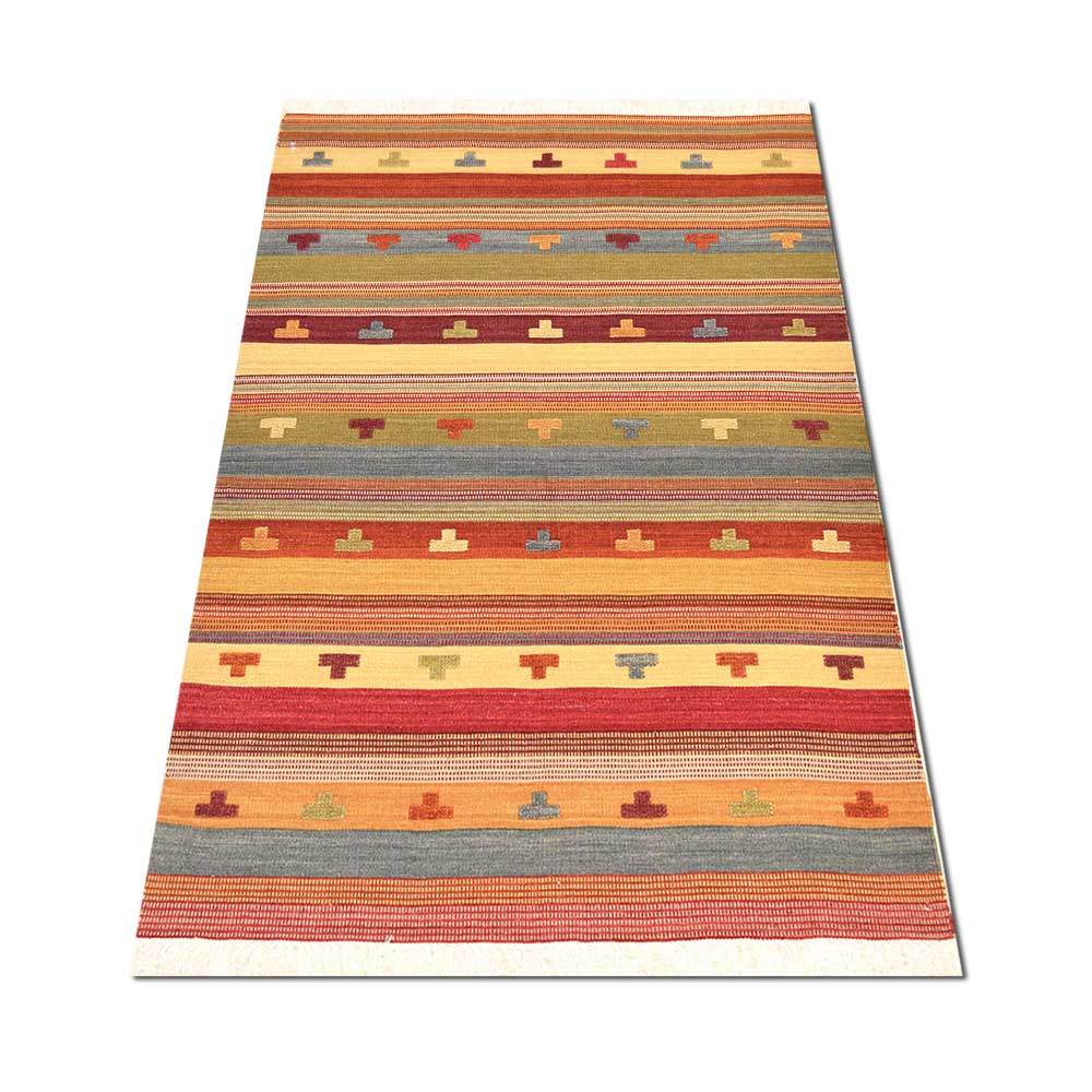 Size 4 0 Quot X6 0 Quot Art Weave Rug India