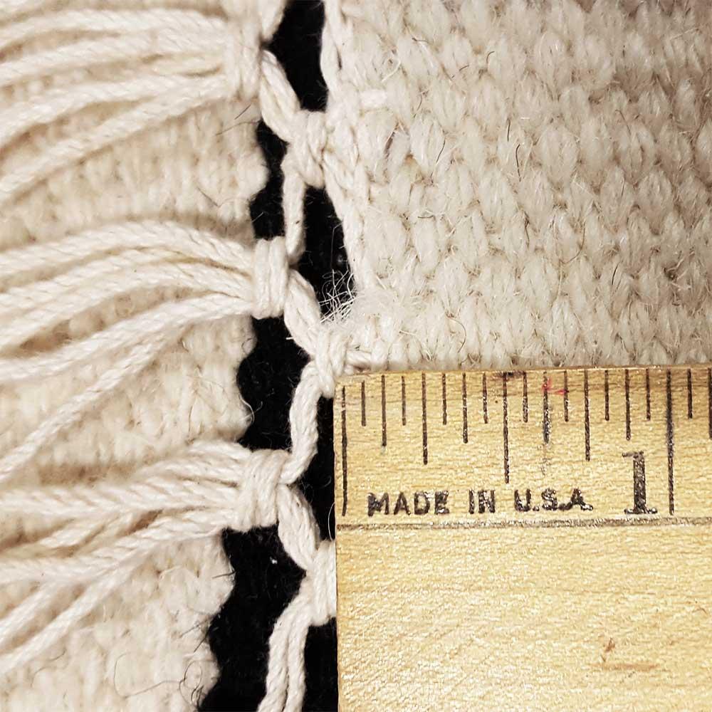 Size 4 0 Quot X6 0 Quot Art Weave Rug India