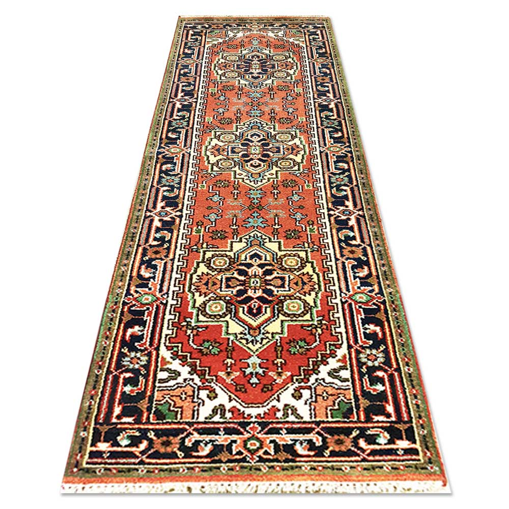 10 Ft Square All Over Wool Rug Size 11 10 Quot X 11 11