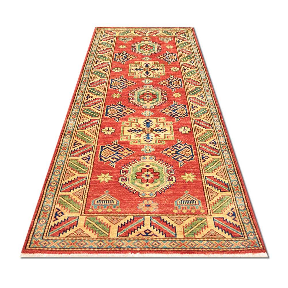 Size 2 6 Quot X5 8 Quot Super Kazak Wool Rug Pakistan