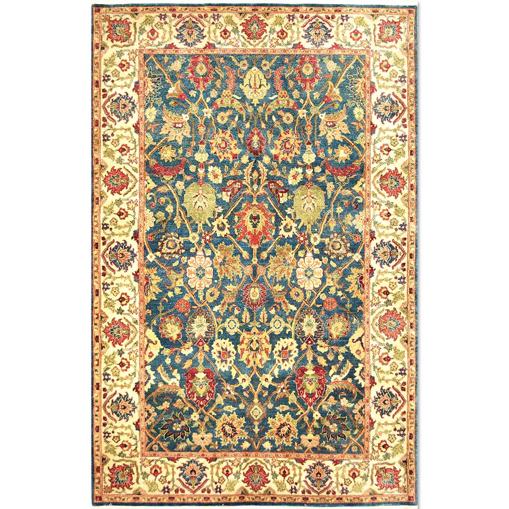 Size 6 39 0 x9 39 2 ziegler rug india for Home inspired by india rug