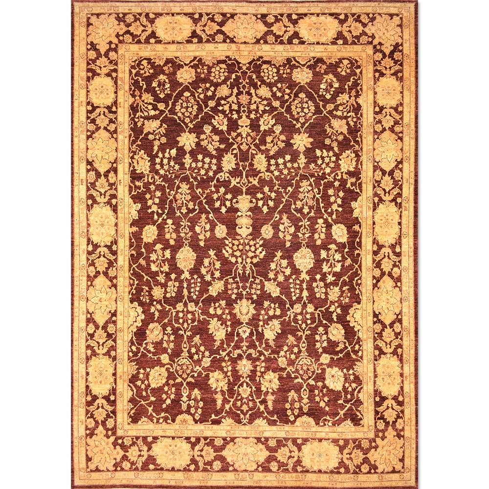 Size 9 01 Quot X12 08 Quot Ottoman5001 Rug Pakistan